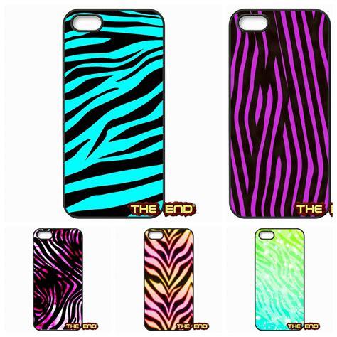 colorful zebra print colorful neon zebra print clipart best