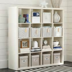 White Horizontal Bookcase 1000 Images About Organize With Ikea Expedit Kallax