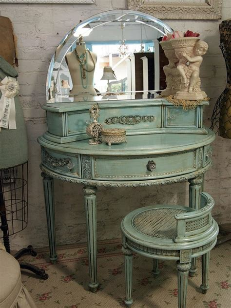 Antique Vanity Table with The Vanity Table Hunnam Married