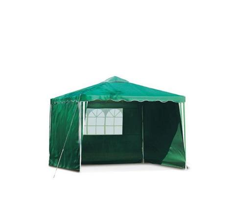 argos gazebos and garden awnings buy home square garden gazebo side panels at argos co uk your online shop for