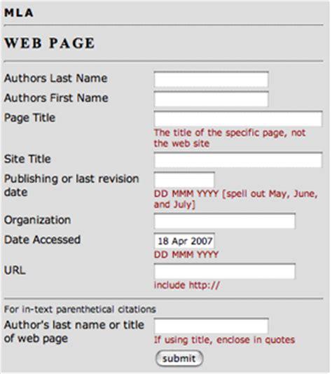 film mla citation generator works cited mla machine technicallanguage web fc2 com