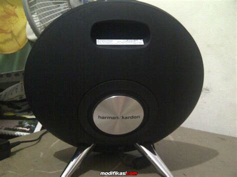 Speaker Aktif Hk Baru Dijual Cepat Speaker Aktif Quot Harman Kardon Wireless Onyx Studio Quot Kondisi Baru