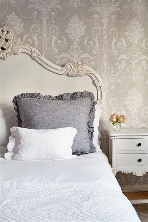 shabby chic french bedroom 25 best ideas about shabby chic wallpaper on pinterest