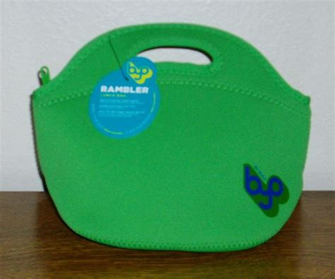 Byo Lunch Set 1 new byo rambler lunch bag by built ny green ebay