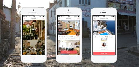 airbnb mobile airbnb s mobile site adds responsive design larger images