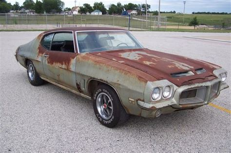 how to learn about cars 1972 pontiac gto electronic toll collection buy used 1972 gto s matching 400 runs wont find more original car ie 1970 in everest