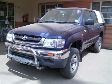 Toyota Cabin For Sale Toyota Hilux 4wd Cabin Available For Sale In Kenya