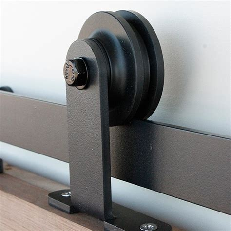 Barn Door Wheels Single Gage Barn Door Roller Barndoorz