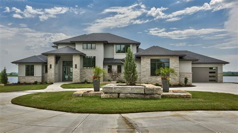 custom home omaha ne nathan homes llc