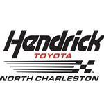 Hendrick Toyota Charleston Sc Hendrick Toyota Charleston In Charleston Sc