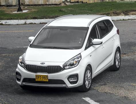 2nd Kia Kia Carens Suv Quot 2nd Generation Quot Primeras Impresiones