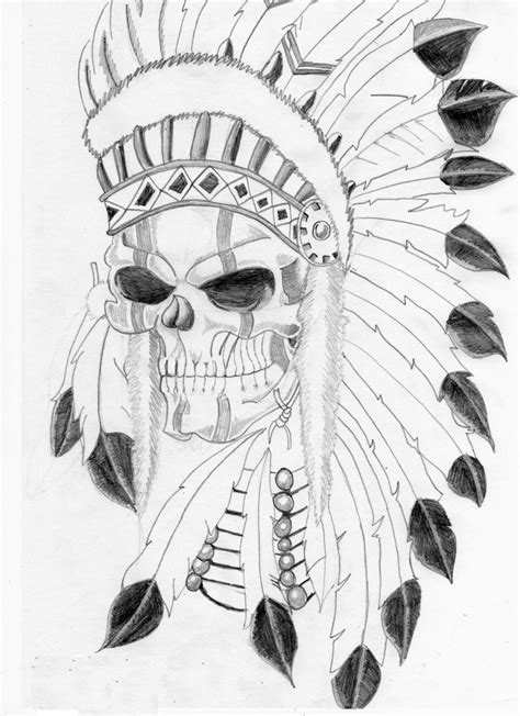 indian skull tattoo meaning indian tattoos designs ideas and meaning tattoos for you