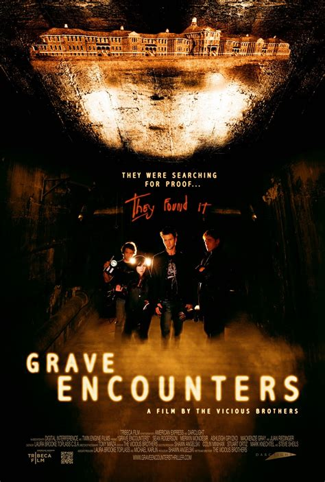film ghost encounters the celluloid coffin grave encounters 2011