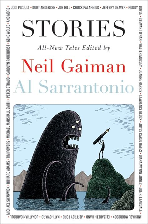 all my ones a collection of stories books anthology review stories by neil gaiman and al