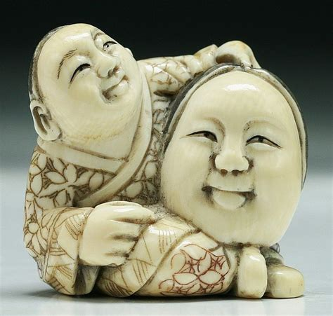 Bambus Standing 1692 by 1000 Images About Netsuke Noh On Auction