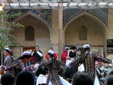 uzbek traditional music and dance in bukhara 1 uzbek traditional music and dance in bukhara 1 youtube
