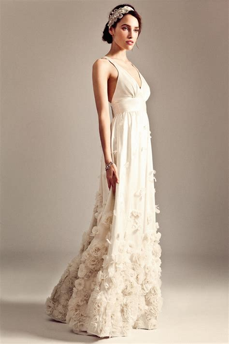 Designer Of The Moment Temperley by The Temperley Bridal Iris Collection For 2014 15 My