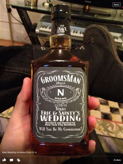 Best 25  Ask groomsmen ideas on Pinterest   Asking