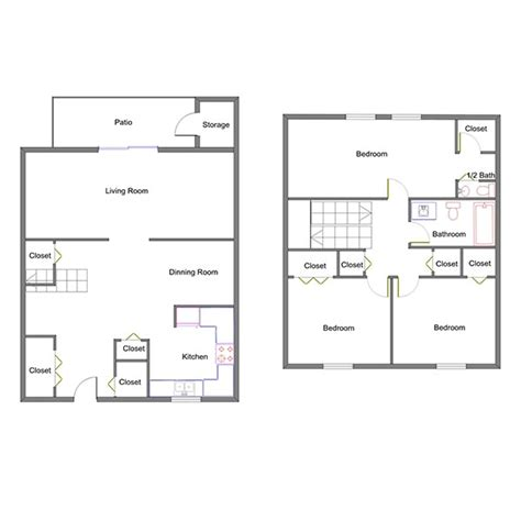 carriage house apartment plans carriage house apartment plans