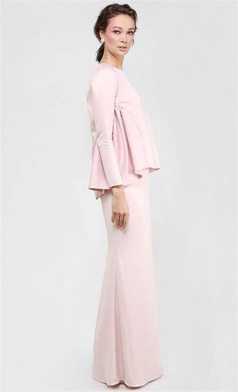 mini kurung block color material silk baju kurung mini butik best 25 baju kurung ideas on pinterest kebaya muslim