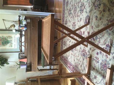 custom  tv tray tables  mkarl llc custommadecom