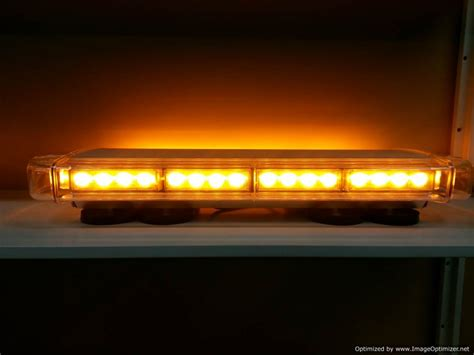 Emergency Warning Light Bars Ledonlineworld Com Led Led Strobe Light Bars
