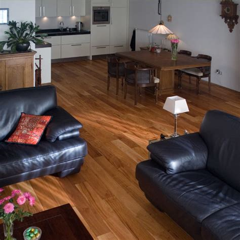 exotic hardwood prefinished flooring