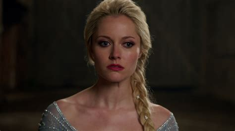 Shape Shifting by Elsa Once Upon A Time Wiki Fandom Powered By Wikia