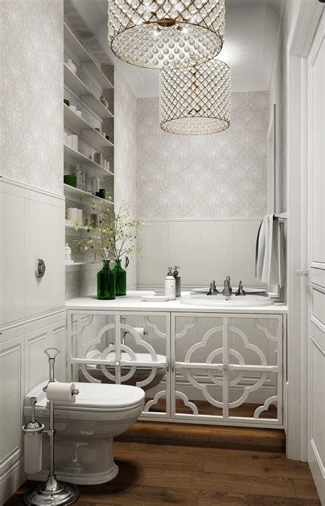 classic bathroom lighting ukrainian design team creates interiors of luxurious comfort