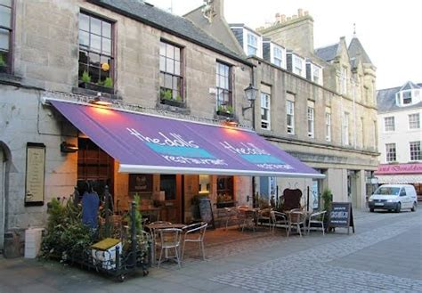 The Dolls House Restaurant St Andrews Mr Mrs P Pinterest