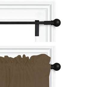 modern ripple fold drapes with a classic twist home office miami by maria j window 25 best ideas about black curtain rods on pinterest white curtain rod white curtains and