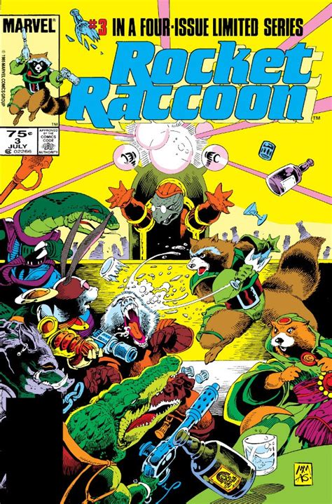 film series half world rocket raccoon tales from half world