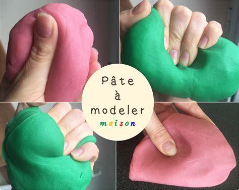 Comment Fabriquer De La Pâte à Modeler fabriquer sa p 226 te 224 modeler maison comme le play doh du