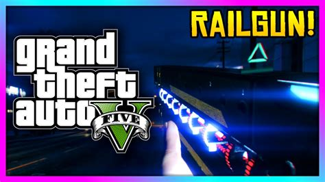 how to get gta5 for free on xbox 360 gta 5 xbox one new railgun how to get a free railgun