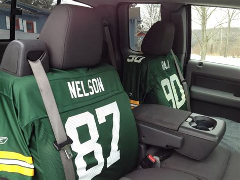 green bay packers seat covers green bay packers seat covers bays