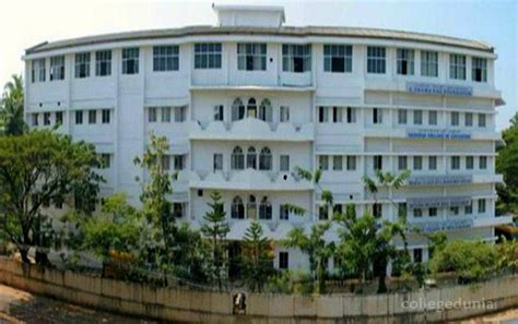 Mangalore Mba Colleges And Fees by Srinivas Grade College Sfgc Mangalore Courses