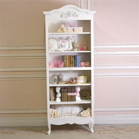 shabby chic bookshelf how to vintage appeal homesfeed