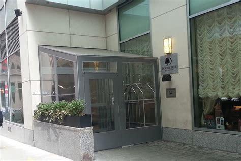 entry vestibule vestibules signexpo