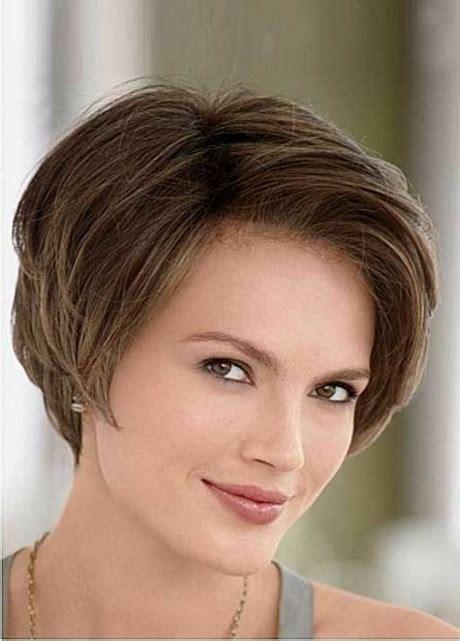 kurze moderne frisuren