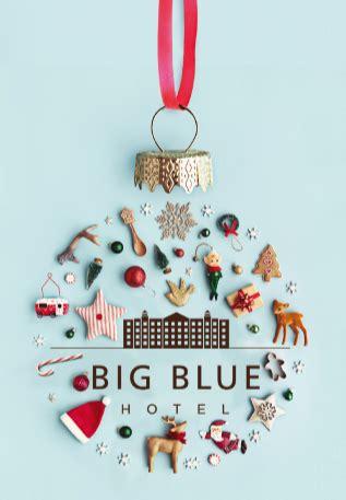 big blue hotel blackpool home facebook