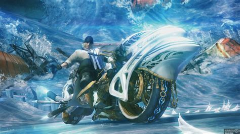 Fantasy Motorrad Bilder by Snow Villiers Final Fantasy Xiii Wallpaper 96932
