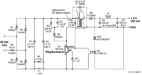 inductor design smps powerintegrations pcb powerintegration switches smps designs