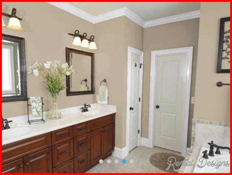 paint bathroom ideas bathroom wall paint ideas rentaldesigns com