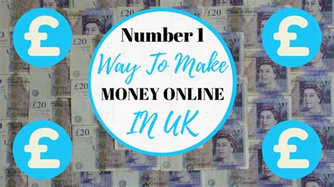 Make Money Online Uk - make money online uk not taught at school