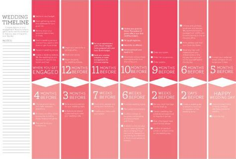Wedding Checklist Timeline 3 Months by 366 Best Graphic Design For Cv And Portfolio Images On
