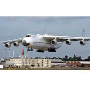 Antonov An 225 The Worlds Largest Aircraft  Yeah Info