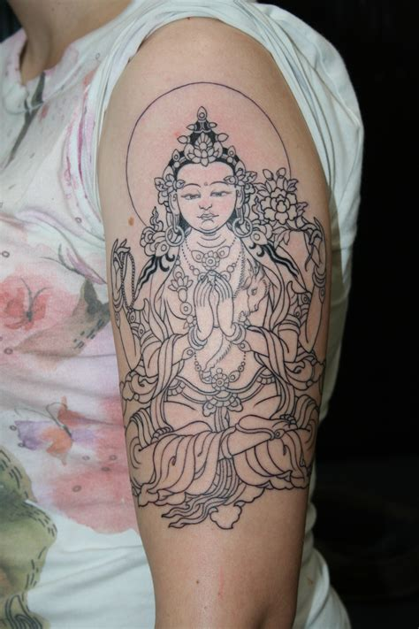 baby buddha tattoo designs buddhist tattoos designs ideas and meaning tattoos for you