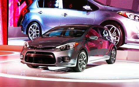 2014 Kia Sx Sedan 2014 Kia Forte Hatchback Sx Automatic Top Auto Magazine