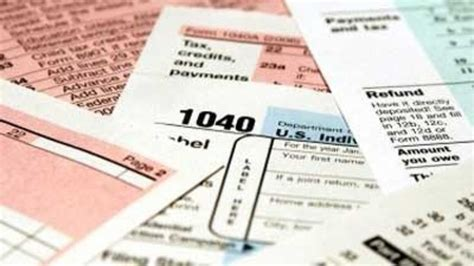 Tx Records How Should I Keep Tax Records