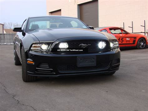 ford mustang coyote ford mustang coyote v8 car autos gallery